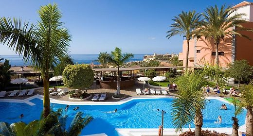 Melia Jardines Del Teide Adeje Great Prices For Accommodation In Adeje